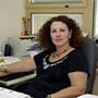врач в израиле профессор Брурия Бен-Зеев