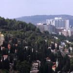 Клиника Хадасса в Израиле, Иерусалим