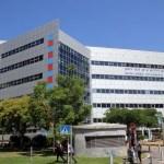 детская больница Дана Дуэк в Тель-Авивском медицинском центре Сураски (Ихилов)