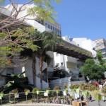 Центр женского здоровья и роддом Лис в Тель-Авивском медицинском центре Сураски (Ихилов)