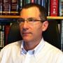 израильский врач, спинальный хирург Йорам Аникштейн