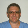 Израильский врач, нейрохирург Сергей Спектор, старший нейрохирург клиники Хадасса