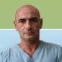Израильский врач, радиолог Стефан Бен-Шошан, ведущий радиолог клиники Ассута