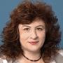 израильский врач, отоларинголог профессор Лела Мегиров