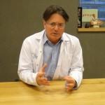Интервью с профессором Эхудом Раанани