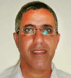 Врач в Израиле, терапевт в израильской больнице Шиба, Йонатан Шараби