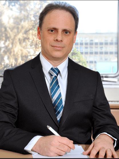 Доктор Кац Уриэль, аллерголог, иммунолог, лауреат премии «лучший врач» медицинского центра им. Хаима Шиба