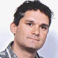 Доктор Шай Менашко, детский невролог, старший врач отделения детской неврологии, клиника Ихилов