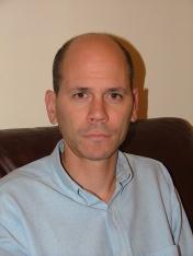 Доктор Шазар Нахшон, глава отделения травматологии и ортопедии, клиника Шиба в Израиле