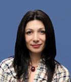 Доктор София Барнес, рентгенолог, старший врач диагностического отделения, клиника Ихилов в Израиле