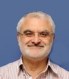 Профессор Бернард Белхассен