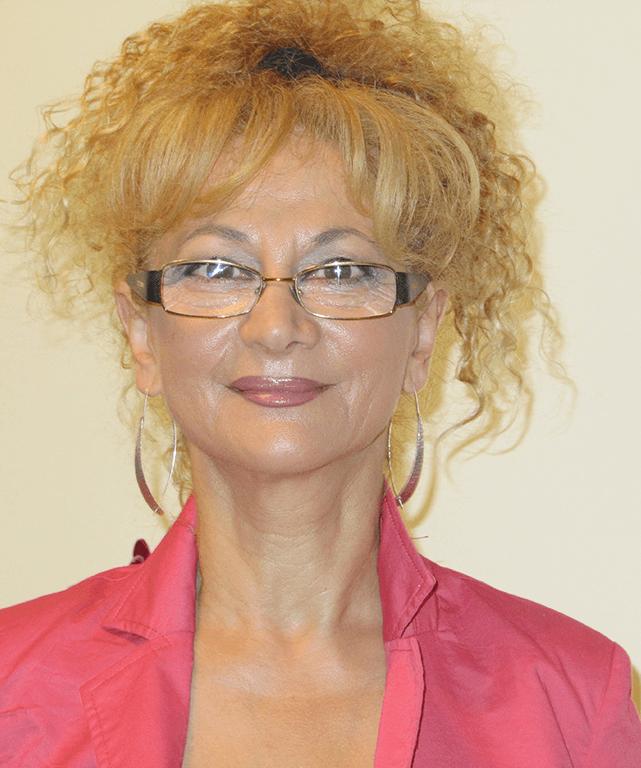 Доктор Анна Куперман, ревматолог, заведующая ревматологическим отделением, медицинский центр Рабин