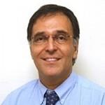 Доктор Фред Коников, гастроэнтеролог, заведующий гастроэнтерологическим отделением, больница Меир
