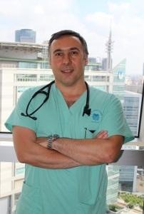 Доктор Рафаэль Россо