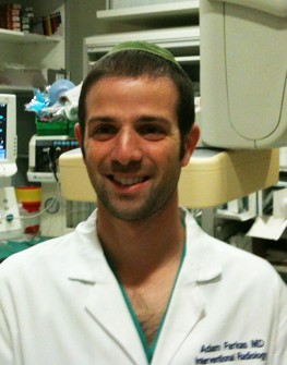 Доктор Адам Фаркаш