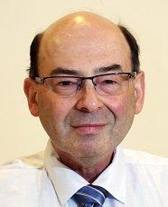 Профессор Михаэль Арад