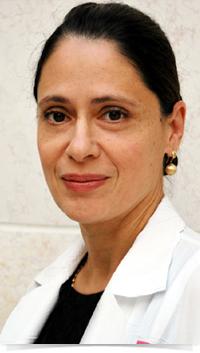 Профессор Лина Басель