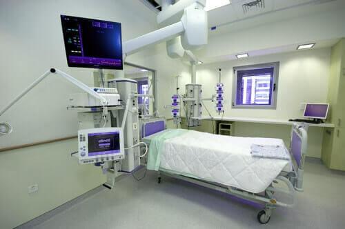 Уровень медицины Израиля один из самых высоких в мире
