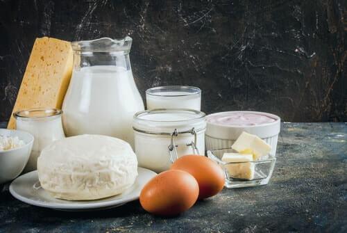 Молочные продукты и диабет
